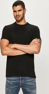 T-shirt G-Star Raw z krótkim rękawem z bawełny