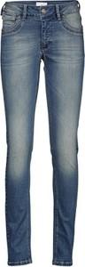 Niebieskie jeansy Heine