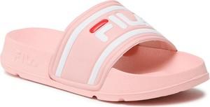 Buty dziecięce letnie Fila dla dziewczynek
