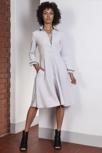 e57de1291d cm nadarzyn sukienki - stylowo i modnie z Allani