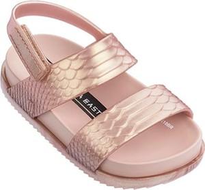 Buty dziecięce letnie Melissa