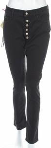 Czarne spodnie Nolita w stylu casual