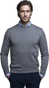 Sweter Borgio z wełny