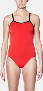 Strój kąpielowy Nike Swim w sportowym stylu