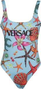 Strój kąpielowy Versace w stylu casual