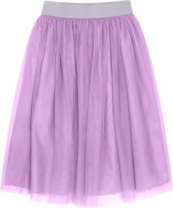Różowa spódniczka dziewczęca Endo