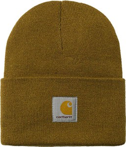 Brązowa czapka Carhartt WIP