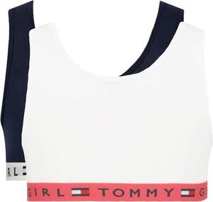 Biustonosz dziewczęcy Tommy Hilfiger