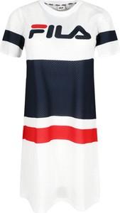 Sukienka Fila w sportowym stylu