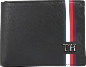 d11e8cfc14daa mały portfel męski tommy hilfiger - stylowo i modnie z Allani
