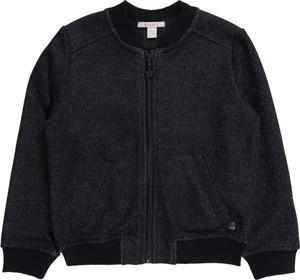 Granatowa bluza dziecięca Esprit