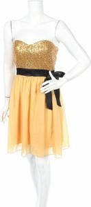 Sukienka In-style Fashion mini
