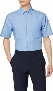 Koszula amazon.de z jedwabiu