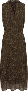 Sukienka Zero z dekoltem w kształcie litery v