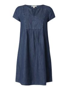 sukienka jeansowa h m stylowo i modnie z Allani