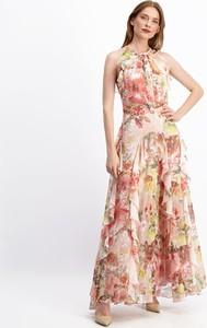 Sukienka Lavard maxi