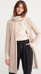 Płaszcz Reserved w stylu casual
