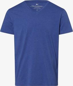 T-shirt Nils Sundström z krótkim rękawem