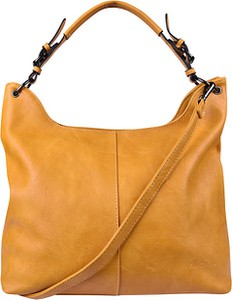 7eb1af5a1e525 modne żółte torebki - stylowo i modnie z Allani