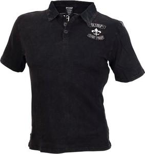 Koszulka polo Olimp z bawełny
