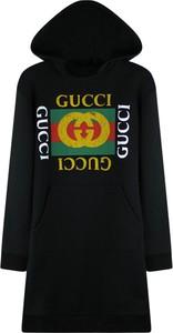 Sukienka dziewczęca Gucci