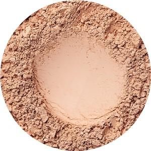 Annabelle Minerals Beige dark - podkład rozświetlający 4/10g