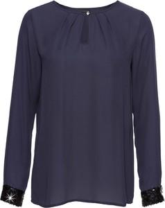 eac1a952f4c0 eleganckie bluzki z cekinami - stylowo i modnie z Allani