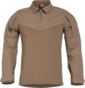 Bluza Pentagon w sportowym stylu z tkaniny