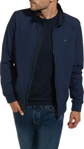 Niebieska kurtka Wrangler