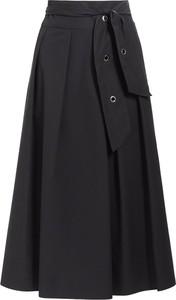 Spódnica MaxMara w stylu retro