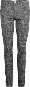 Spodnie Versace Jeans z tkaniny