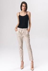 Spodnie Merg w stylu casual