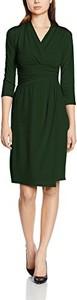 Zielona sukienka My Evening Dress