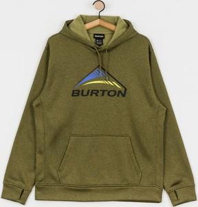 Bluza Burton z plaru