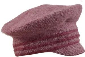 Czerwona czapka Agrafka