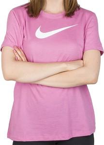 Bluzka Nike z krótkim rękawem
