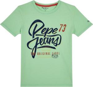 Koszulka dziecięca Pepe Jeans