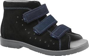Buty dziecięce letnie DAWID