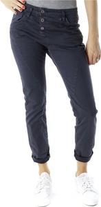 Niebieskie spodnie PLEASE