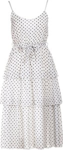 Sukienka Multu na ramiączkach mini