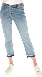 Niebieskie jeansy Red Button