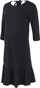 """Mama Licious Sukienka ciążowa""""Sasja"""" w kolorze czarnym"""