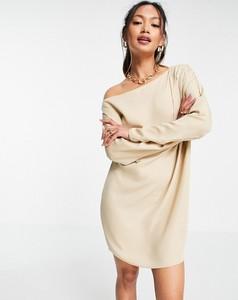 Sukienka Asos w stylu casual mini