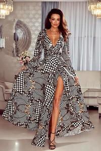 e87be5d1e8e226 producent sukienek emo. - stylowo i modnie z Allani