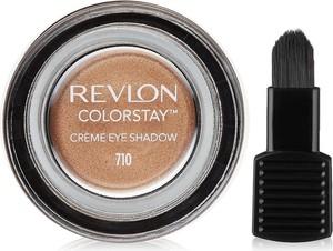 Revlon, ColorStay, Creme Eye Shadow, cień do powiek w kremie, 710 Caramel, 5,2g