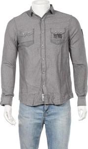 Koszula Kaporal z długim rękawem w stylu casual
