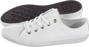 0fa7728091046 skórzane converse białe. - stylowo i modnie z Allani