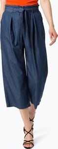 Spodnie Marie Lund w street stylu