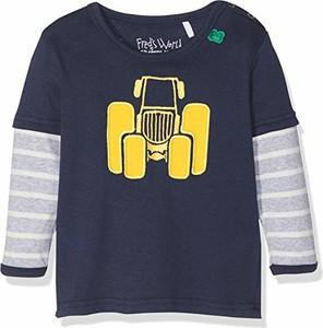 Koszulka dziecięca Fred`s World By Green Cotton