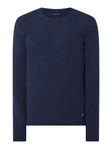 Sweter Marc O'Polo w stylu casual z wełny